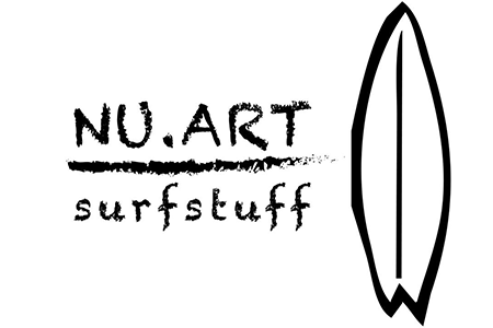 NU.ART Surfstuff Logo